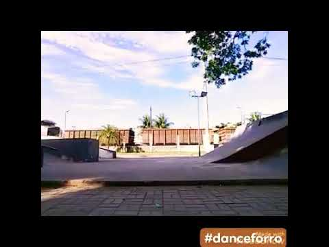 Dance Forró - Improviso - Roberto Carvalhal e Mônica Souza