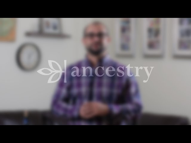 Ancestry Commercial Parody Sketch - Ancestry Testimonial Spoof - Ancestry.com Review