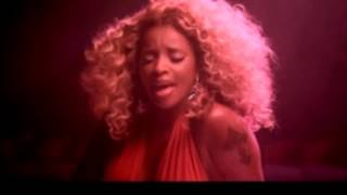 Mary J Blige 'Mr Wrong' - Extended Remix