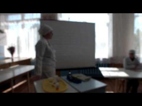 Урок майстерності з професії   Маслороб Урок виробничного навчання