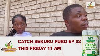 NEXT ON SEKURU PURO