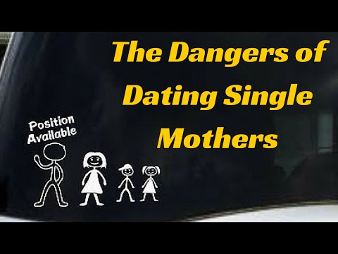 The Truth About Dating Single Mothers