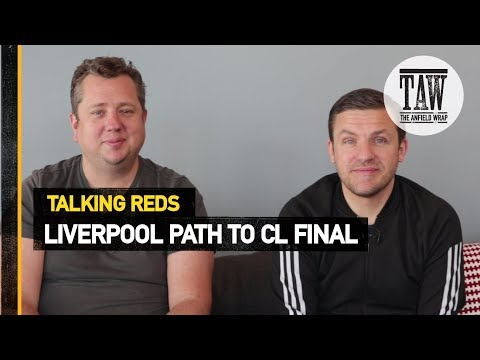Should rpool Be Confident About Their Champions League Chances?  Talking Reds