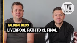 Baixar Should Liverpool Be Confident About Their Champions League Chances? | Talking Reds