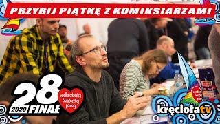Polskie Stowarzyszenie Komiksowe na 28. Finale WOŚP #wosp2020
