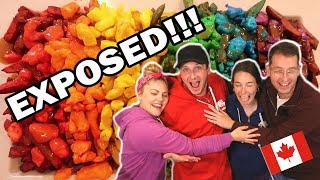 Download 🇨🇦The Secret World of SimplyNailogical 🌈 Rainbow Poutine 🍟🧀 Mp3 and Videos