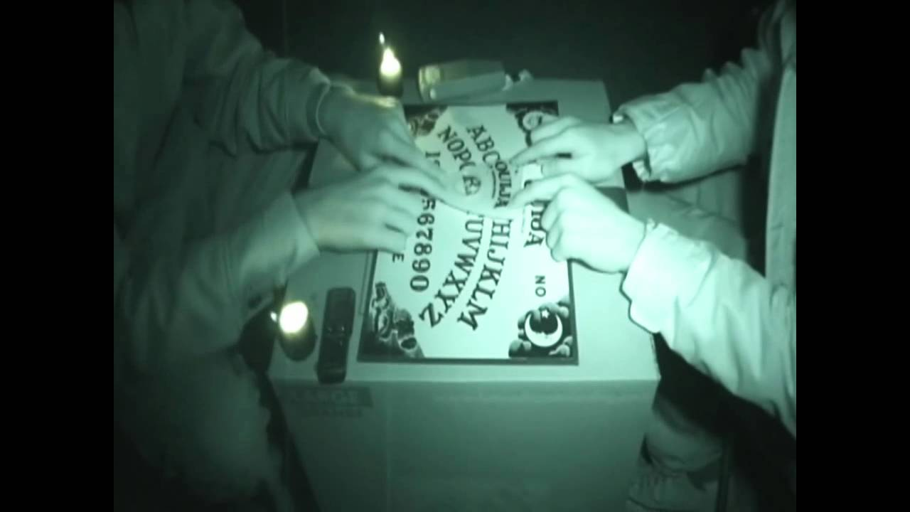 Ouija Board Horrifying Experience Do Not Play With It