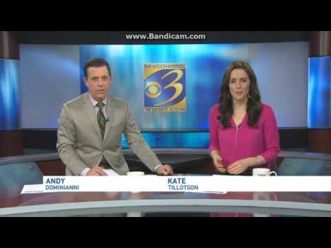 WWMT: NewsChannel 3 Live At 5pm Open--12/29/15