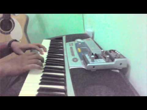 Kang Egi - Mantan Terindah (Kahitna) Keyboard Cover