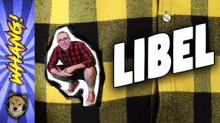 The Fader Committed Libel Against Anthony Fantano and Sam Hyde
