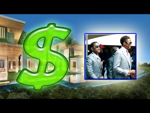 top-8-expensive-things-owned-by-robert-mugabe's-sons-chatunga-and-robert-mugabe-jr