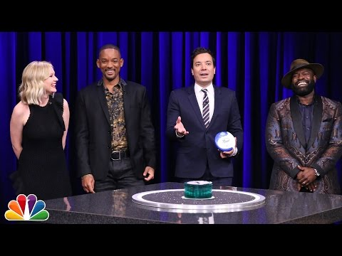 Thumbnail: Catchphrase with Will Smith and Kirsten Dunst