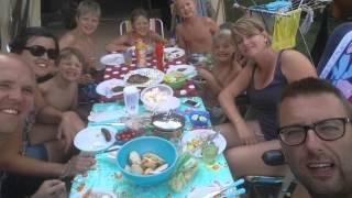 Vakantieverslag Watersportcamping Heeg, Friesland