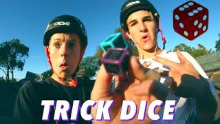 Trick Dice!
