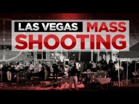 FULL POLICE Scanner Audio - Mandalay Bay Shooting Las Vegas 10/01/2017