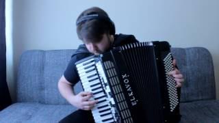 Spike - Daję Tobie swoją miłość - akordeon