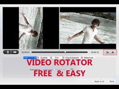 free video rotator v3.0