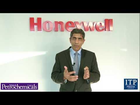 Vimal Kapur, President & CEO, Honeywell Process Solutions, On Digitalisation In Refineries