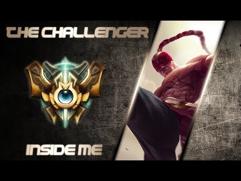 DUOQ CON PAOLINO CANNONCINO - The Challenger Inside Me #369