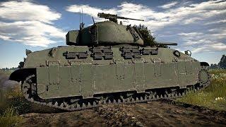 Т14 ТЕХНИКА УНИЧТОЖЕНА 4Х | Лучший бой War Thunder #131