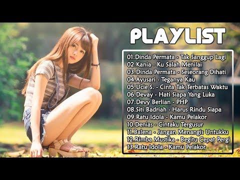 Lagu Dangdut Paling Sedih 2019 - Menyentuh Hati | Bikin Nangis