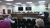 6. HA-2018-01 City of Hahira - text amendment