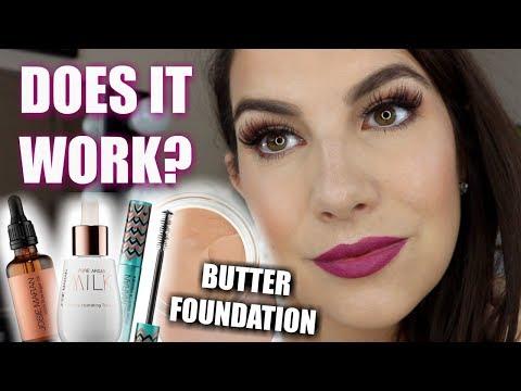 DOES IT WORK? Josie Maran Argan Oil Skincare & Makeup