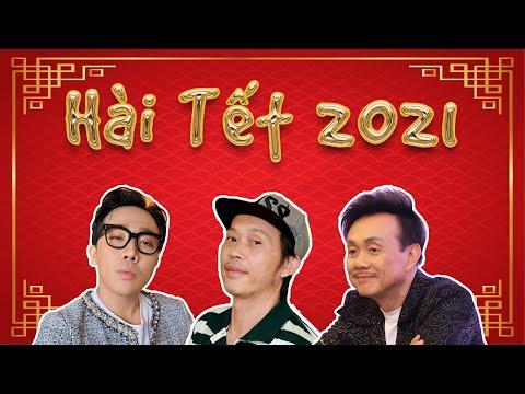 Hài Tết 2021 ❤️ Hài Hoài Linh 2021 Mới Nhất ► Liveshow Hoài Linh, Chí Tài, Trấn Thành Mới Nhất
