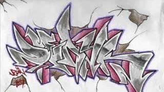 graffitis radok