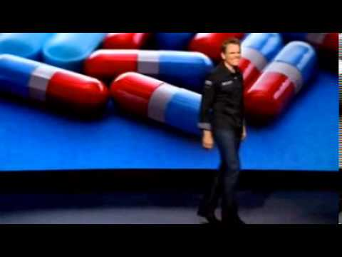 Christopher Titus on Perscription Drug Medication
