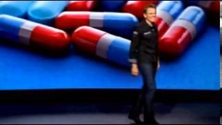 Christopher Titus on Perscription Drug Medication