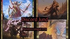 Modern Donation League #36: Discord Jund