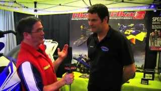 STV 2015 Show 2. John Sharrard from Accelerated Technologies