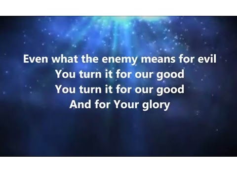 Sovereign Over Us- Michael W  Smith- Lyrics