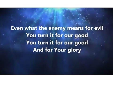 Sovereign Over Us- Michael W  Smith- Lyrics