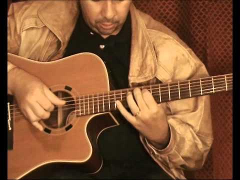 Instrumental    Mark Hanson - Taylor's ferry