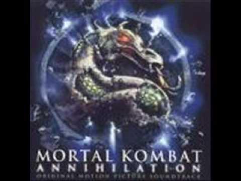 Mortal Kombat Original Soundtrack Juno Reactor Traci Lords