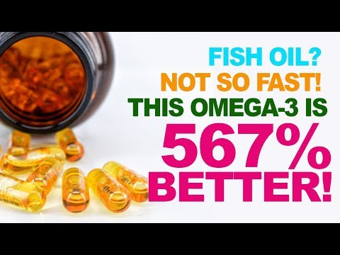 Ezvid Wiki - 10 Best Fish Oils 2017 - Ezvid Wiki