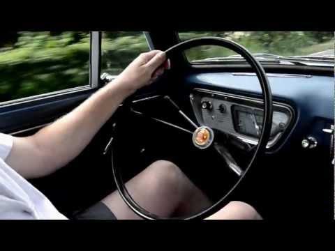 Ford Anglia 1965