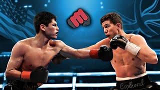 Ryan Garcia vs Luke Campbell - A CLOSER LOOK