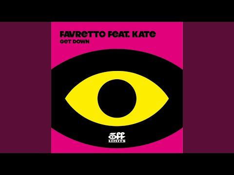 Get Down (F & A Factor Remix Radio Edit)