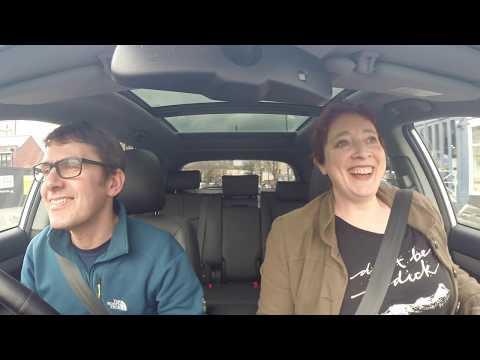 Carpool Poetry Episode 9 - Tania Hershman