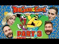 ToeJam & Earl Part 3 - Funhaus Gameplay