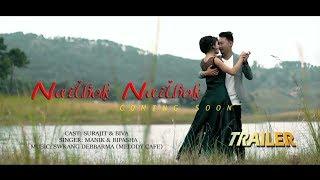 Naithok Naithok  New kokborok Music Video official TRAILER 2018