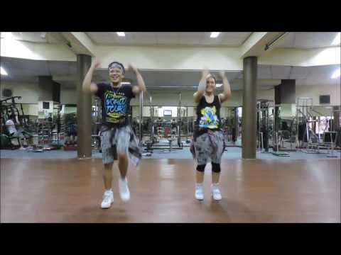 Zumba Rockabye - Clean Bandit ft Sean Paul & Anne Marie [CHOREO by YP. J]