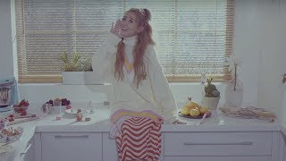 愷樂 Butterfly《致未來的戀人啊》Official Music Video