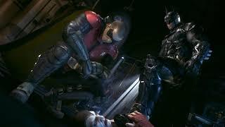Batman  Arkham Knight Прохождение часть 13