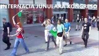 Internacia Junulara Kongreso (IJK) Vroclavo, Pollando 2016