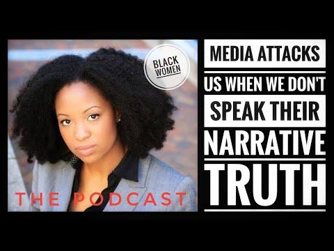 The Media Attack's Black Women Too