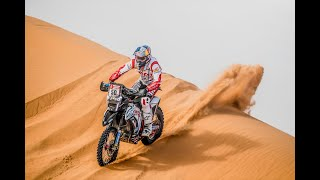 Dakar 2020, Day 6 Moto: gli highlights